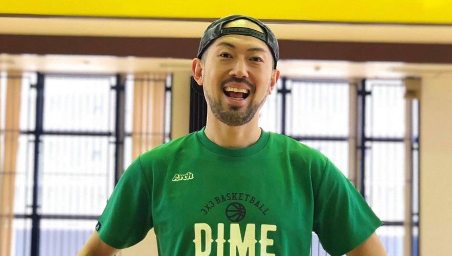 赤津メインコーチ