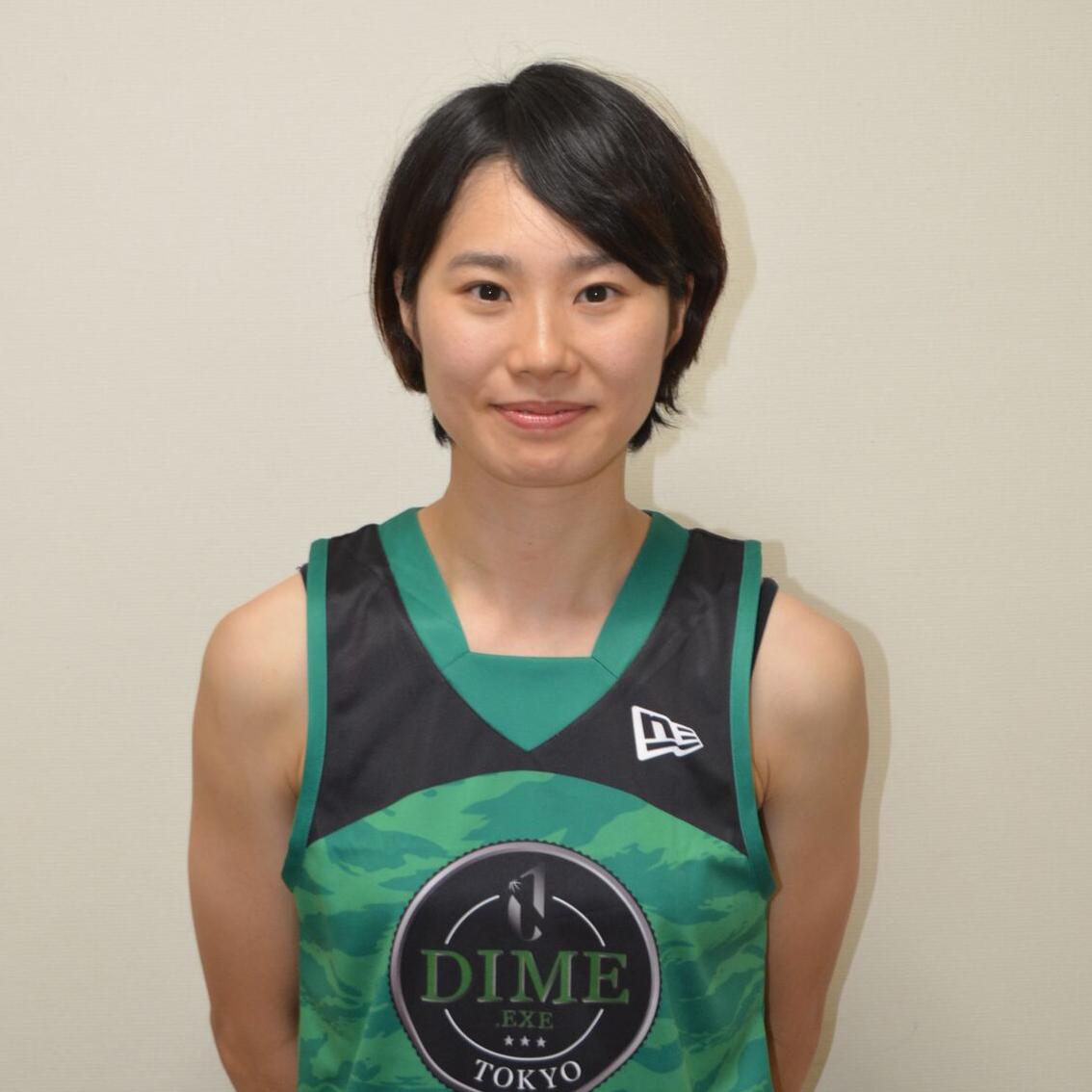 #2 鈴木 渚