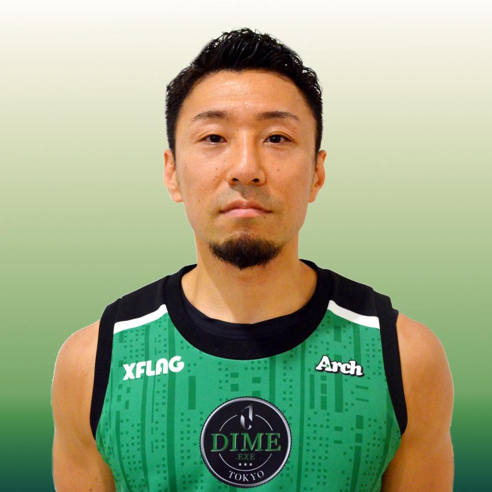 #7 鈴木 慶太
